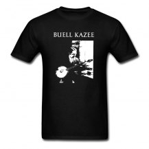 Buell Kazee - Banjo or Post-Punk Design