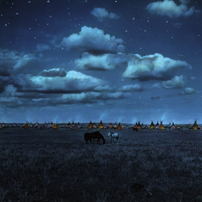 Kyle Fosburgh - One Night