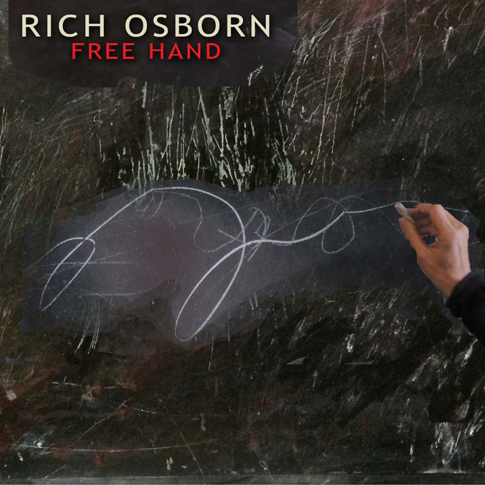 Richard Osborn - Freehand