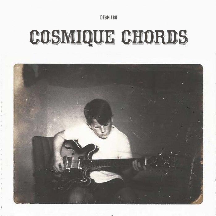dfbm #80 - Cosmique Chords