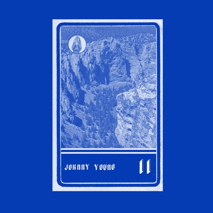 Johnny Young - II