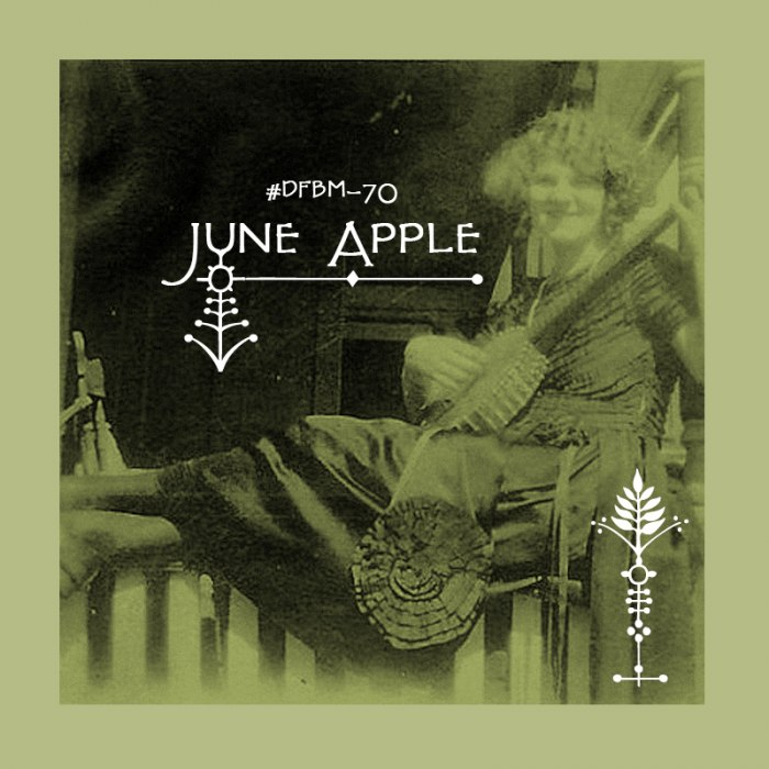 dfbm #70 - June Apple