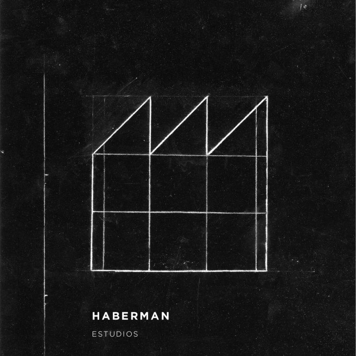 Haberman - Estudios EP