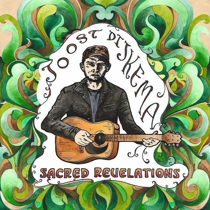 Joost Dijkema - Sacred Revelations