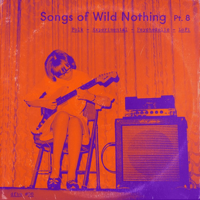 dfbm #98 - Songs of Wild Nothing Pt. 8