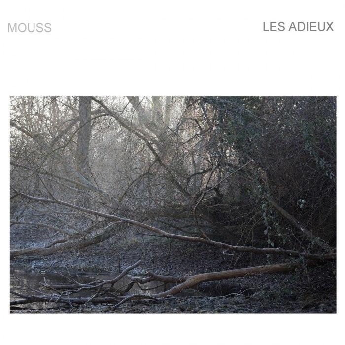 Mouss - Les Adieux