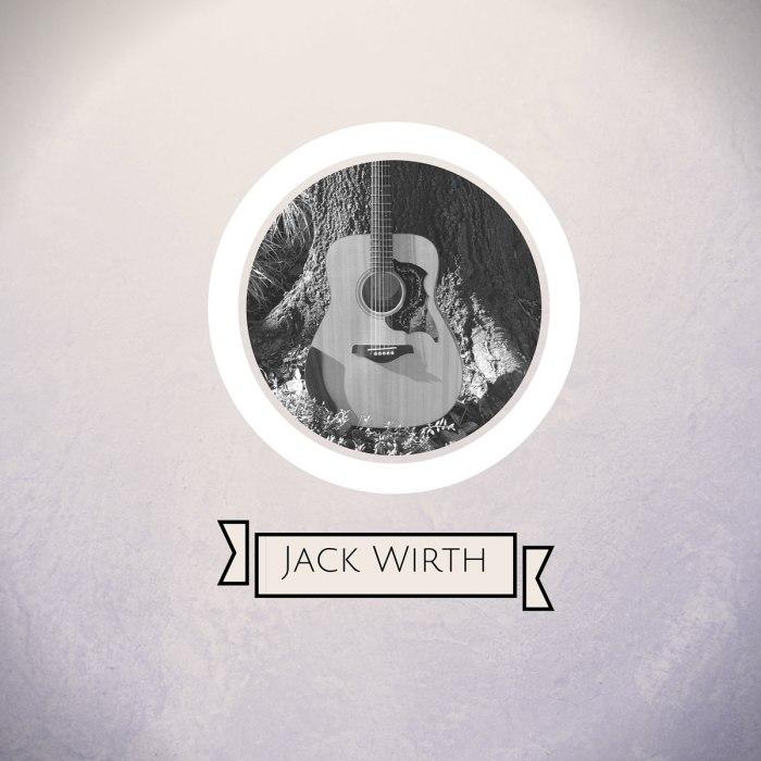 Jack Wirth - 2016 - Jack Wirth's Album