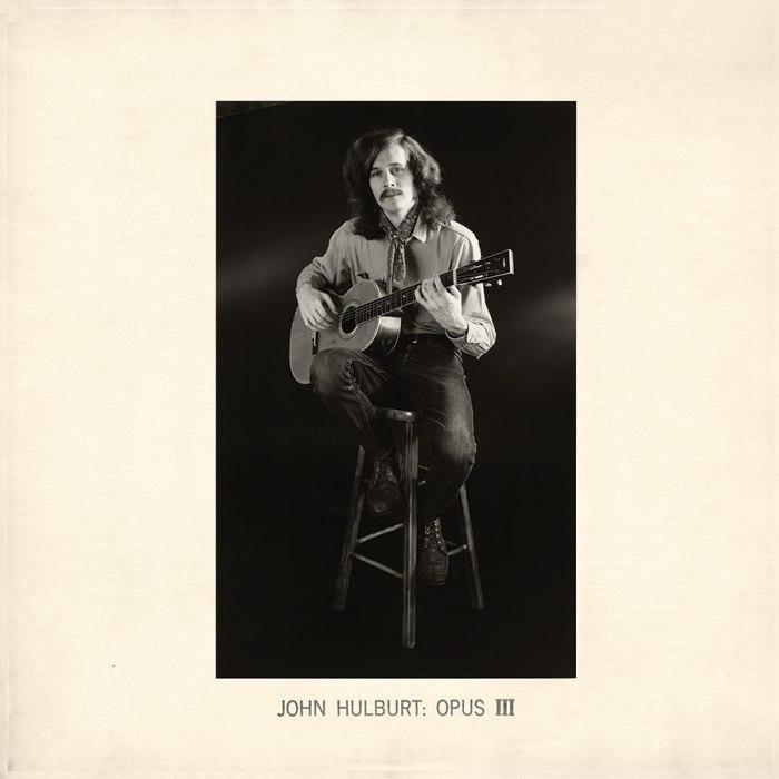 John Hulburt - Opus III